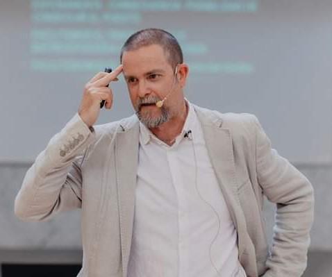 Joan Carles Rossello Curso Producción Artes Escénicas